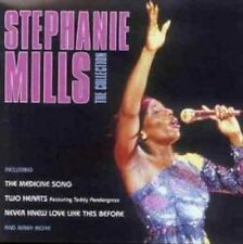 Stephanie Mills - The Collection (NEW CD)