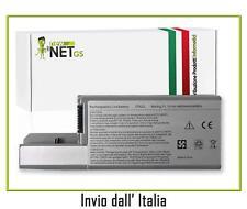 Batteria per DELL 0DF192 , FF232 , 312-0393 10.8V/11.1V 4400mAh 0582