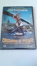 """DVD """"CRUZANDO EL PUENTE"""" EDICION ESPECIAL FATIH AKIN"""