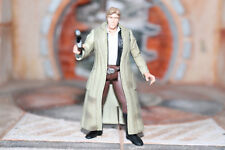 Han Solo Endor Gear Star Wars Power Of The Force 2 Collection 1997 2nd version