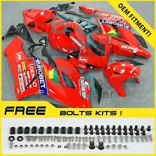 Fairings Bodywork Bolts Screws Set For Honda CBR1000RR 2004-2005 88 G4