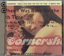 Cornershop - When I Was Born For the 7th Time (Indie Raga Rock, Britpop,  Dance)