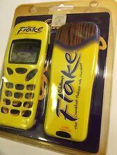 Nokia 3210 Cadburys Flake STD Covers Set Front & Rear plus Keypad HNK32CADFLAST