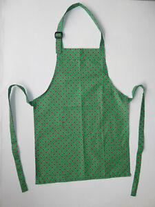 Hüsche Kinderschürze Baumwolle Backschürze Kochschürze UNIKAT ! TOP als Geschenk