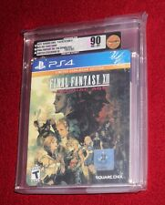 Final Fantasy XII: Zodiac Age Steelbook Limited Ed., New, Sealed!  PS4 VGA 90