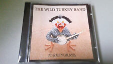"""THE WILD TURQUIE BAND """"TURQUIE GRASS"""" CD 13 TITRES COMME NEUF"""