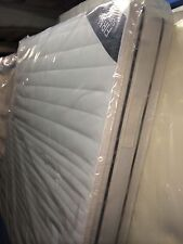 5ft King Size Super Extra Firm 28cm Orthopaedic Mattress. Factory Shop!