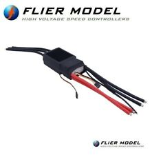 400A Air Flier ESC 22S LiPo Speed Controller for Brushless Motors