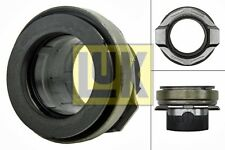 Clutch Release Bearing fits BMW 330 E46 3.0D 02 to 07 LuK 21517526105 7526105