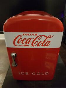 Mini Frigo Coca