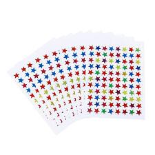 880 Children's Reward Stickers Motivation Kids Teacher School Diary Stickers MA