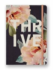 Studio Oh! Thrive.floral print deconstructed compact journal  #DK006