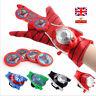Superhero Wrist transmitter Spider-Man Glove Web Shooter Spiderman Toys Gift