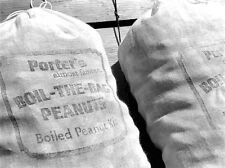 Boiled Peanuts: Porter's (almost famous) Boil-The-Bag Peanuts [2 bags]