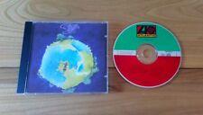 Yes Fragile Remastered Euro CD Album Classic Prog Art Rock
