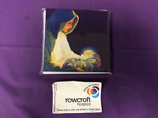 Mother and Child Christmas Cards - Pack Of 10 - (Rowcroft Hospice)