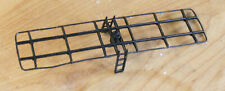 MARX HO GAUGE TANK CAR HANDRAIL AND LADDER INSERT TANKCAR