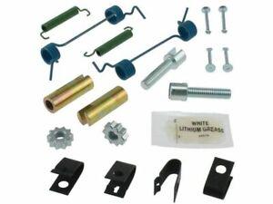 For 1999-2005 Ford E350 Super Duty Parking Brake Hardware Kit Rear API 83941RH