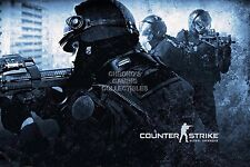 RGC Huge Poster - Counter Strike Global Offensive PC - OTH135