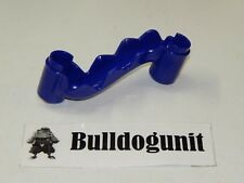 Marbulous Blue Curvy Ramp Tube Pipe Piece Only Miniland Educational Marble