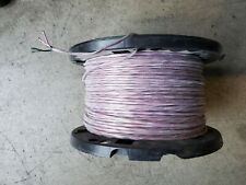 Av Lutron P Ebc 16 Awg 2 Conductor Stranded Unshielded Plenum Cable