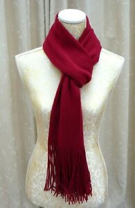 SUPER SOFT FEEL SCARF/WRAP.VERSATILE ACCESSORY FOR ALL SEASONS & GREAT GIFT IDEA