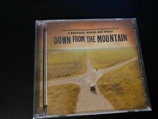 Down From The Mountain  Live Concert