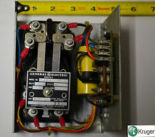 General Electric relay HGA11H54 electronic card board