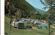 valls d'andorra    andorre camping la fontaine