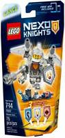 LEGO Nexo Knights 70337 Ultimativer Lance Ultimate Roboter Ritter Rüstung