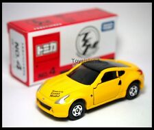 TOMICA EVENT MODEL #4 NISSAN FAIRLADY Z 1/57 Tomy 2015 NEW Diecast Car 55