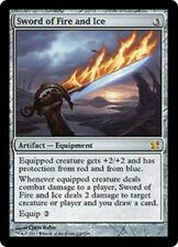 Sword of Fire and Ice - Modern Masters - Magic the Gathering - NM - English