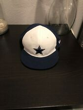 NFL Dallas Cowboys NEW ERA 6 ( 48.3cm)  Infant Cap - Hat, New (Fan-Blue)