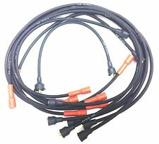 OE-Script Date-Coded Spark Plug Wire Set for 1961-1964 MoPar C-Body & Imperial