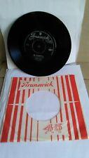 "Peggy Lee Mr. Wonderful 7"" Vinyl Singe - 228/19"