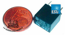 ESU 51967 Relay 1 A miniature relay, 16 volts