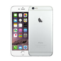 Apple iPhone 6 Plus - 16Go - Argenté Ohne Simlock Smartphone 12M Garantie