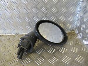 2005 Mini R50 O/S (Driver) Wing Mirror
