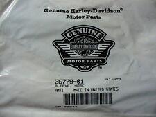 GENUINE HARLEY VROD RADIATOR OIL COOLER HOSE SLEEVE 26779-01