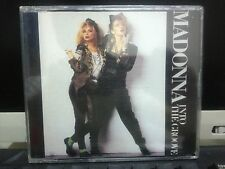 MADONNA Into The Groove Everybody Shoo-Bee-Doo German YELLOW LABEL CD SEALED