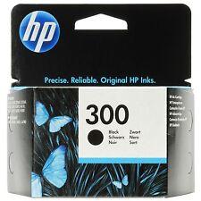 Cartouche d'encre d'origine HP300 noir (CC640EE-NP) HP 300 ENVY HP  Photosmart