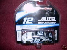Team Caliber #12 Ryan Newman Nascar