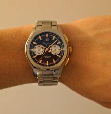 $3,795 - Salvatore Ferragamo Lungarno LIMITED EDITION Automatic Watch FQ1100014