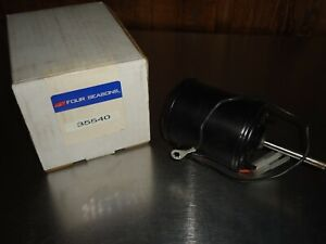 New 4-Seasons Heater Blower Motor 35540 Mopar American Motors Ford Dodge