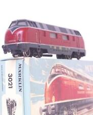 Märklin Plastic Diesel Locomotive HO Gauge Model Railway Locomotives
