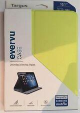 Leather Galaxy Tab Tablet & eBook Folding Folio Cases