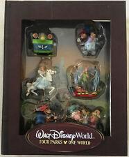 Disney One World Storybook   Ornament Set