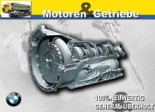 Getriebe Automatikgetriebe BMW E46 330xd M57N Bj 02-04 inkl. Einbau