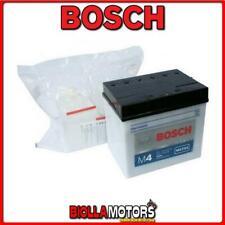 53030 BATTERIA BOSCH 12V 30AH DUCATI SD Darmah 900 - 0092M4F540 Y60N30LA