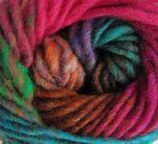 Noro Kureyon 100 Wool Knitting & Crochet Yarn in 13 Different Shades Shade 367